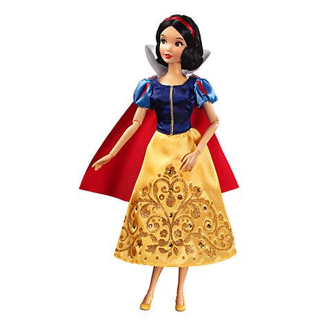 Snow White Classic Doll