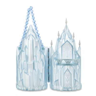 Elsa Mini Castle Play Set