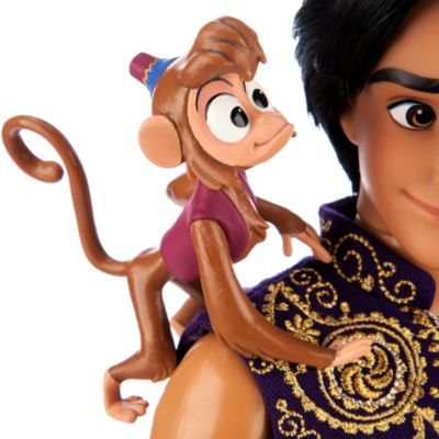Aladdin - Puppe in limitierter Edition