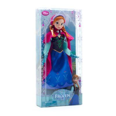 Bambola Anna di Frozen - Il regno di ghiaccio