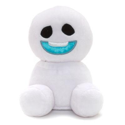 Die Eiskönigin: Party-Fieber - Sprechender Minischneemann mit großem Lächeln