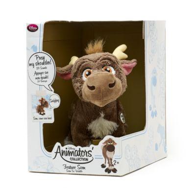 Animators' Collection Sven Soft Toy, Frozen
