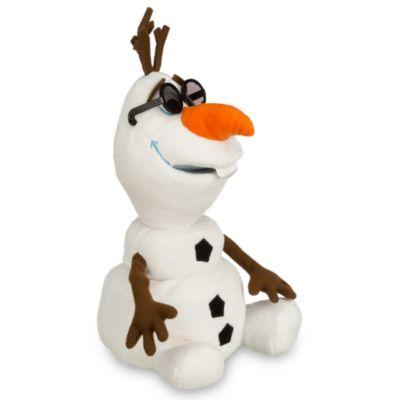 Muñeco cantarín Olaf de Frozen