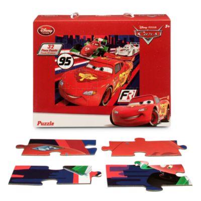 Disney Pixar Cars 32 Piece Puzzle