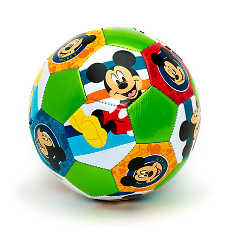 Mickey Mouse Football