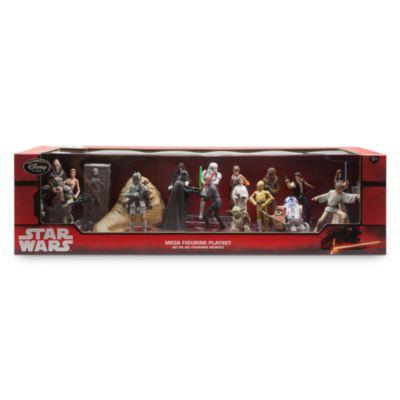 Star Wars Mega Figurine Playset