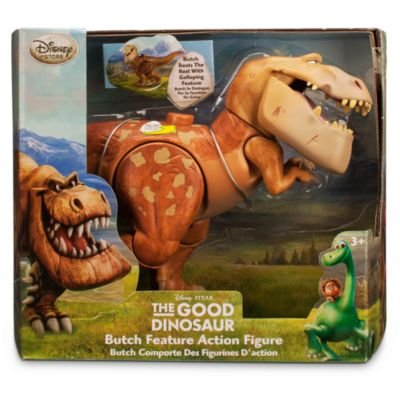 The Good Dinosaur Butch Feature Action Figure
