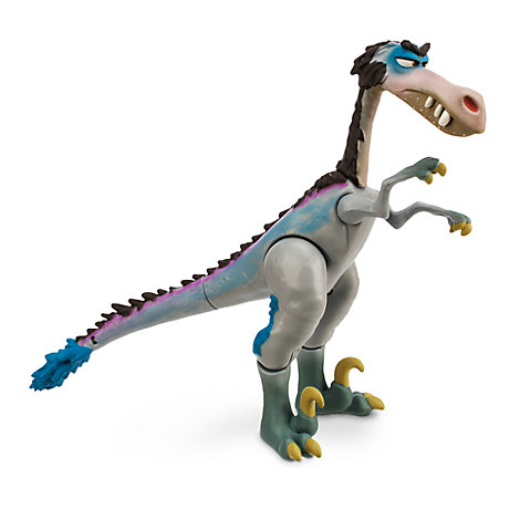 The Good Dinosaur Bubbha Feature Action Figure
