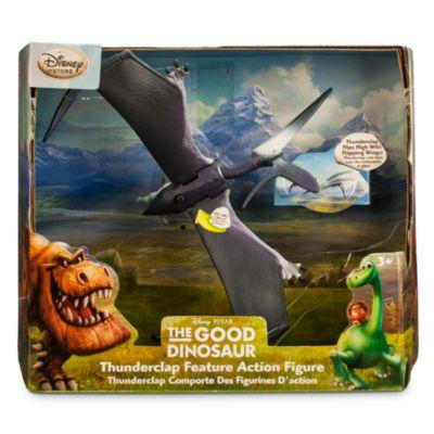 The Good Dinosaur Thunderclap Feature Action Figure