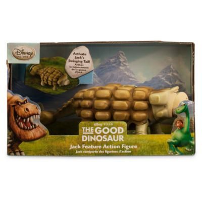 The Good Dinosaur Jack Feature Action Figure