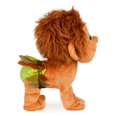 Spot Interactive Soft Toy, The Good Dinosaur