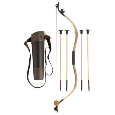 Merida - Set mit Pfeil und Bogen