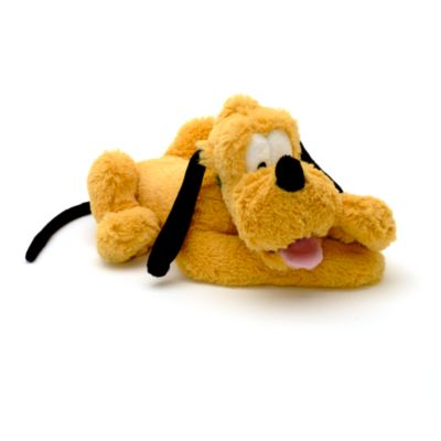 Pluto Small Soft Toy