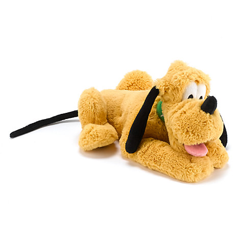 Pluto Medium Soft Toy