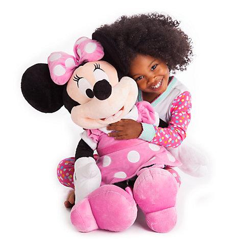 Peluche grande Minnie