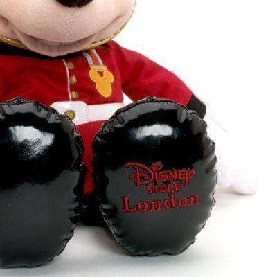 Mickey Mouse Palace Guard Medium Soft Toy