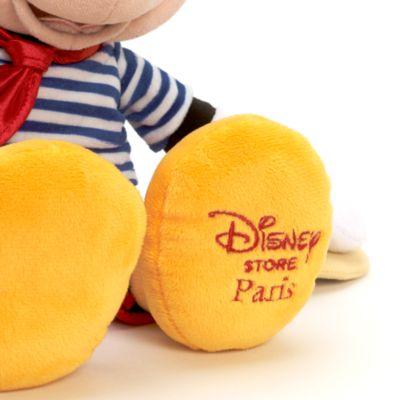 Mickey Mouse Medium Soft Toy, Paris