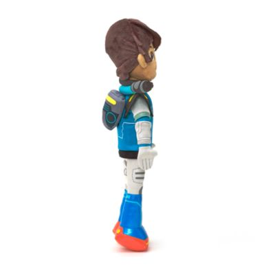 Miles From Tomorrow Small Soft Toy