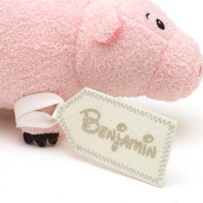 Hamm Mini Soft Toy