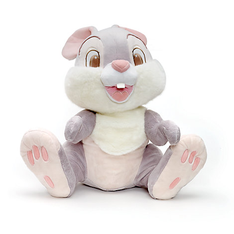 Thumper Large Soft Toy