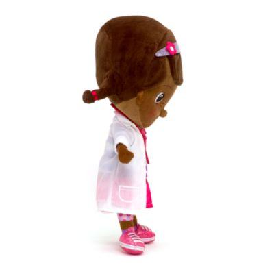 Doc McStuffins Soft Toy Doll