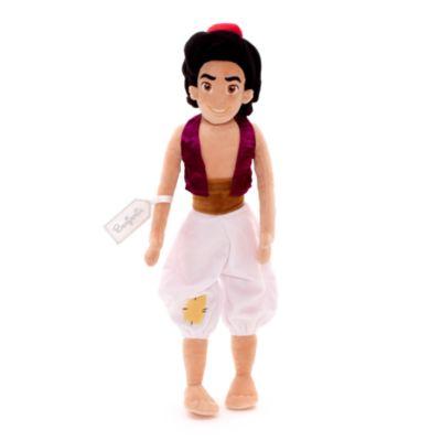 Aladdin Soft Toy Doll