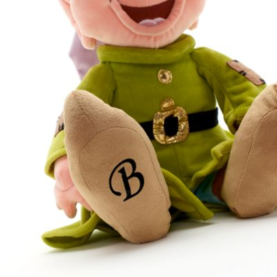 Dopey Small Soft Toy