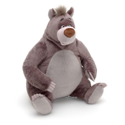 Baloo Medium Soft Toy