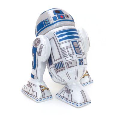 R2-D2 - Bean-Bag-Stoffpuppe