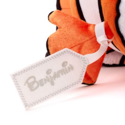 Nemo Medium Soft Toy