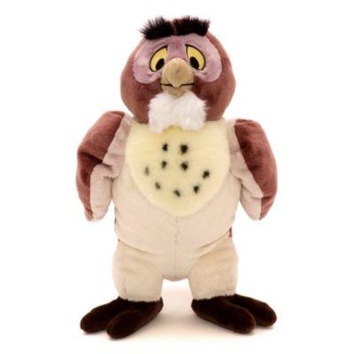 Owl Medium Soft Toy