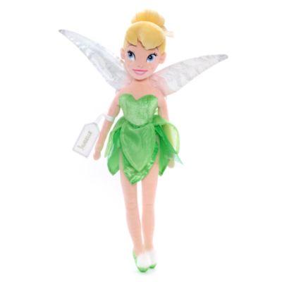Tinker Bell Soft Doll