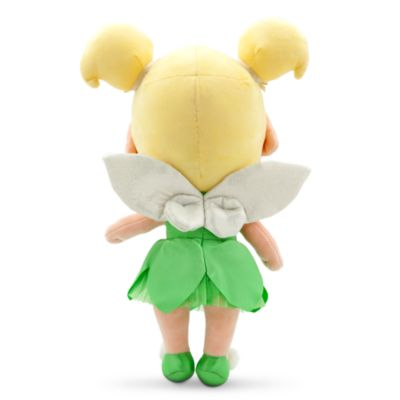 Tinker Bell Toddler Soft Toy Doll