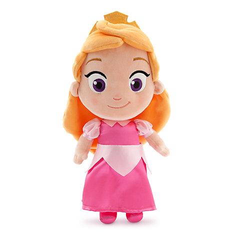 Aurora Toddler Soft Toy Doll