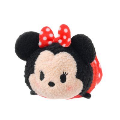 Minnie Maus - Disney Tsum Tsum Kuscheltier (9 cm)