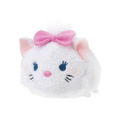 Marie Tsum Tsum Mini Soft Toy