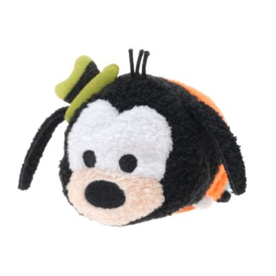 Goofy Tsum Tsum Mini Soft Toy
