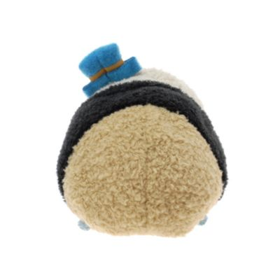 Jiminy Grille - Disney Tsum Tsum-Kuscheltier (9 cm)