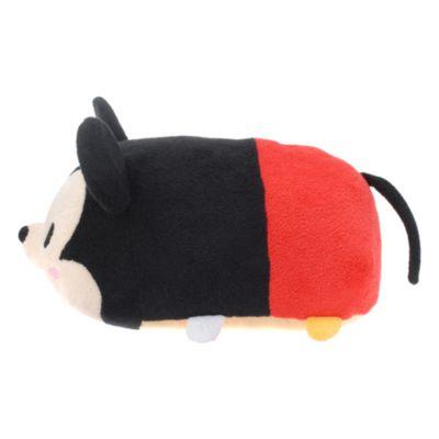 Peluche Tsum Tsum Mickey Mouse de taille moyenne