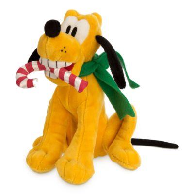 Pluto litet julgosedjur