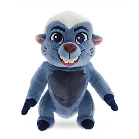 Petite peluche Bunga, La Garde du Roi Lion