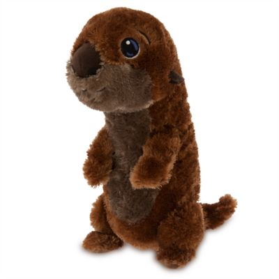 Sea Otter Small Soft Toy, Finding Dory
