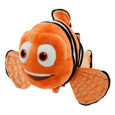 Peluche pequeño Marlin, Buscando a Dory
