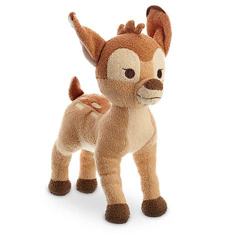 Peluche piccolo corredino Bambi