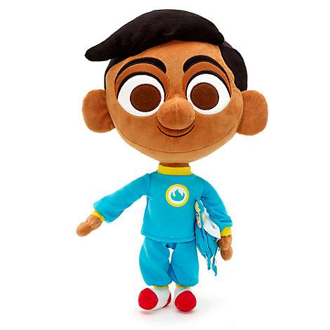Sanjay Medium Soft Toy
