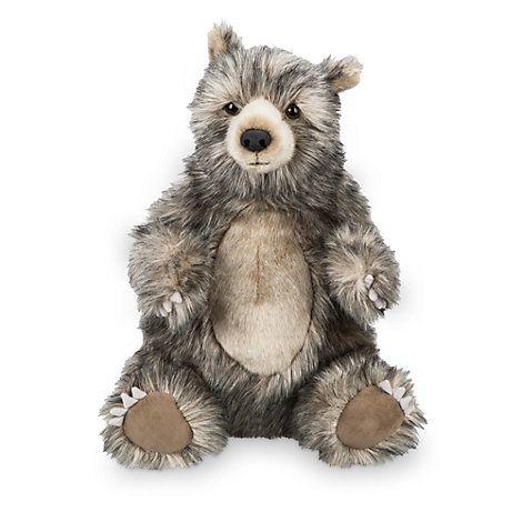 Baloo Soft Toy