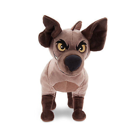 Janja Medium Soft Toy, The Lion Guard