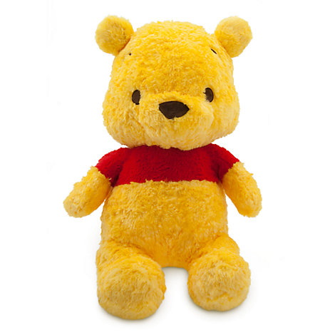 Winnie the Pooh Anime Large Soft Toy
