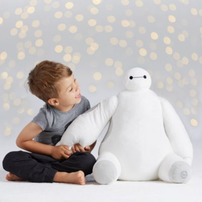 Baymax Large Soft Toy, Big Hero 6