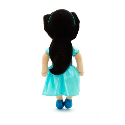 Petite peluche Jasmine Collection Disney Animators